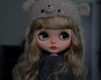 Custom Blythe Doll By deDolly #323