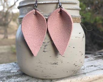 Joanna Gaines inspired earrings