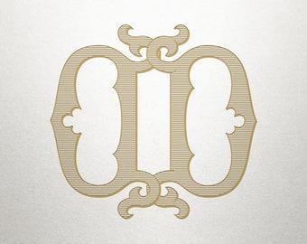 Wedding Logo Design - DD - Wedding Logo - Digital