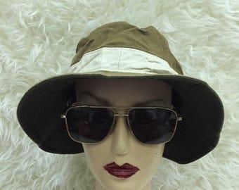 20% OFF Clearance Stock!!! Lacoste Reversible Bucket Hat sz 60~62 cm