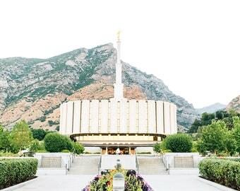 Provo Utah Temple 2