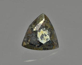 Domeykite 3.06cts 8.20 X Trillion Cut 8.20 x 8.20mm USA Loose Gem Faceted Gemstone Jewelry Making Semi Precious Triangle