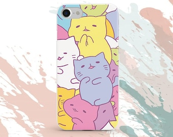 iPhone 7 case Cat iPhone 7 Plus case iPhone 6s case iPhone 6 case iPhone 6s Plus case iPhone 5 case Samsung S7 case Samsung Note 4 case