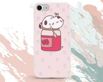 Cute iPhone 6S Plus case Cat iPhone 6 Plus case iPhone 6S case iPhone 6 case iPhone 7 Plus case iPhone 7 case LG G5 case HTC M8 case