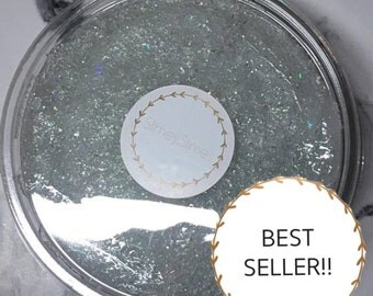 Swarovski Crystal Slime