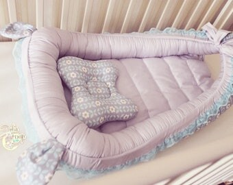 Baby nest for kids, Accessories  Baby Accessories  twins