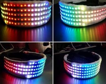 The LED Choker - Micropixel Model