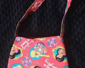 Disney Elena Toddler Purse / Toddler Handbag