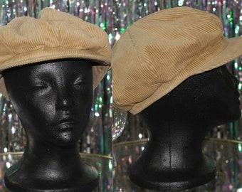 Vintage 90's GAP Flat Hat (M/L)