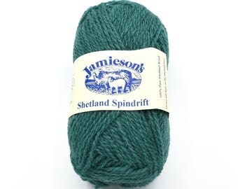 Natural Fiber - Knitting Wool - Yarn for Sale - Yarn - Destash Yarn - Shetland Wool - Fair Isle - Shetland - Shetland Yarn - Knitting Yarn