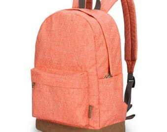 A Back to School Backpack