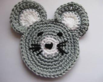 1 Mackenzie - crochet