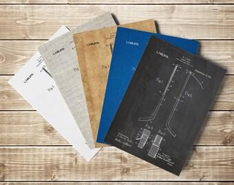 Hockey Stick, Ice Hockey, Hockey Art Print, Hockey Decor,Hockey Stick Art,Hockey Stick Print,Hockey Poster,Hockey Art Gift, INSTANT DOWNLOAD