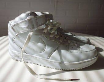 vtg Nike Air Force one S8,5