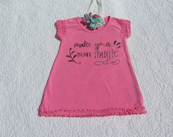 Make Your Own Dress Etsy
