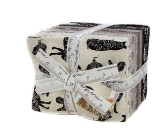 Moda Homegrown bundles by Deb Strain, choose Fat Quarters or fat eighths