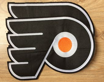 Patch Philadelphia Flyers - NHL - National Hockey League - Eastern Conference - Ice Hockey - Pennsylvania