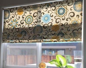 Curtains Amp Window Treatments Etsy