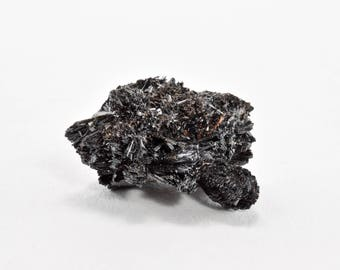 Goethite with Onegite & Quartz from Dreamtime Mine, Teller County, Colorado 03