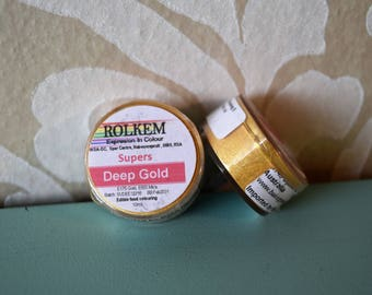 Rolkem Super Deep Gold 10ml
