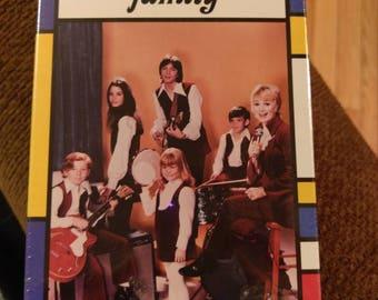 The Partridge Family C'mon Get Happy!  VHS