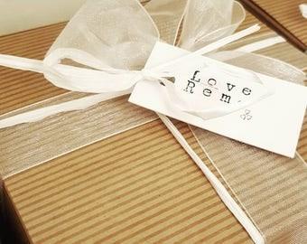 LoveRems Gift Box