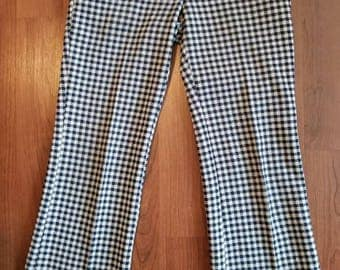 Lot of Vintage Men's bell bottoms