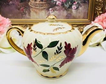 "Sudlow Teapot ""Rita"""