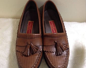 Cole Haan Female Tassel Loafers
