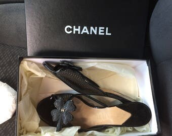 Original Chanel Shoes