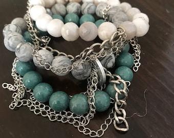 Bracelets by Rae set of 3