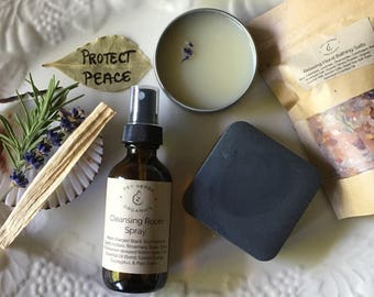 House Cleanse Gift Bundle