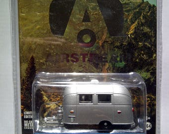Airstream 16' Trailer Bambi new in blister