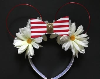 Daisy Wire Mouse Ears