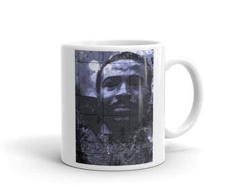 Marvin Gaye Inner City Blues Soul Mug