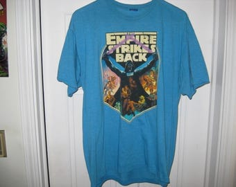 Empire Strikes Back- Star Wars t-shirt
