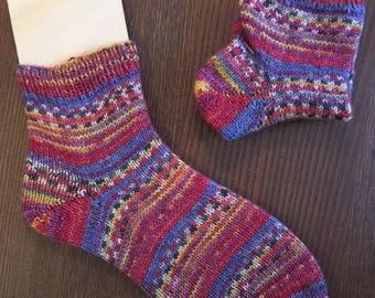 Socks (Size EU : 37)