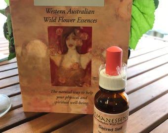 Wild Flower Essence - Sacred Self