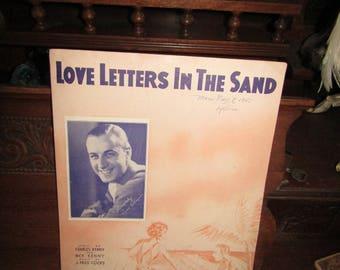 Pat Boone - Love Letters In The Sand / Bernardine