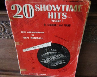 20 Showtime HIts