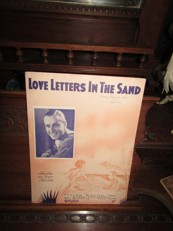 love letters in the sand letters in the sand 33233
