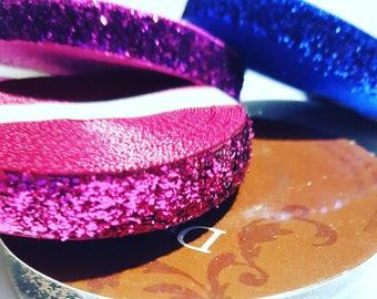 Glitter Velvet Chokers