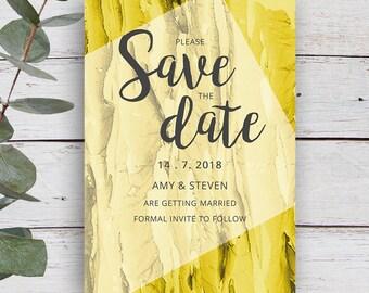 Invites | Save the Dates