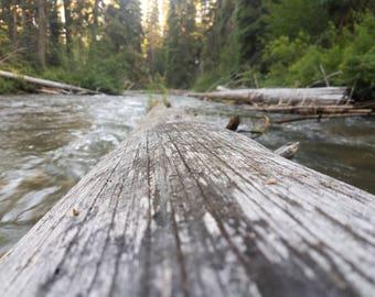 Log Distance