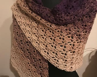 shawl has small price for MOM or baby