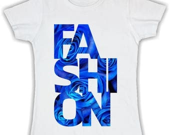 T shirt 2 fashion woman mod.