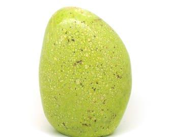 Green Opal, freeform, 589g