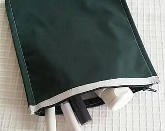 Waterproof lining Pocket