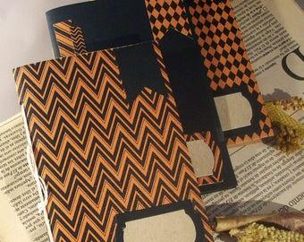 Pocket Notebooks. Notebooks. Notebook.
