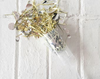 Confetti Popper - Bling Thing